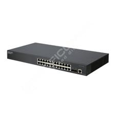 Edge-Core ECS2110-26T: Gigabit Ethernet 26 port Smart switch