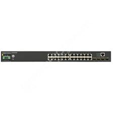 Edge-Core ECS4100-28T-DC: Gigabit Ethernet 28 port Access Switch