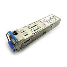 APAC LM38-C3S-TC-N-B3: SFP transceiver 1.25 Gb/s MM WDM TX 1310nm / RX 1550nm, 550m