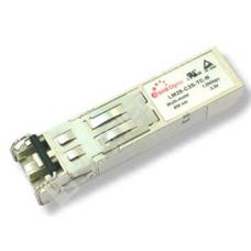 APAC LM38-C3S-TC-N-DD: SFP transceiver 1.25 Gb/s,  Extended MM, 2km