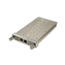 Brocade 100G-CFP-ER4-40KM: Optický transceiver 100GbE CFP, 100GBase-ER4, SM, 40km