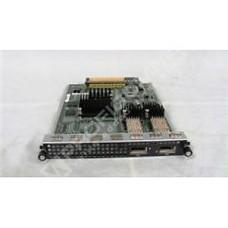 Ruckus NI-CER-2024-RT-2X10G: Uplink modul s 2x 10GbE XFP pro 24-portové routery NetIron CER-RT