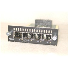 Ruckus FCX-4G: Uplink modul 4x 1GbE SFP
