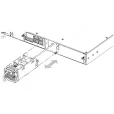 Ruckus ICX6610-FAN-E: Modul s větráky pro switche ICX6610