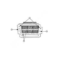 Ruckus ICX7750-6Q: Rozšiřující modul s 6x 40GbE QSFP+ pro switche řady ICX7750