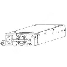 Ruckus RPS13: Modulární redundantní zdroj 230V AC pro switche řady FCX