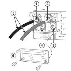 Ruckus SX-DCPWR-POE: PoE zdroj -48V DC pro chassis řady SX, 1250W