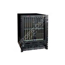 Ruckus FI-SX1600-DC: L2/L3 chassis switch FastIron SX-1600, 2x DC zdroj