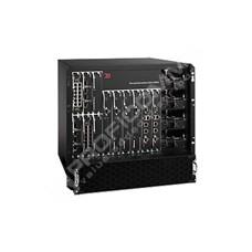 Ruckus SI-10K-DC: Modulární loadbalancer ADX 10000, 2x zdroj -48V DC