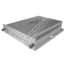 ComNet FDC8RM1: Optický konvertor pro kontakty