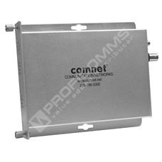 ComNet FVR10: Optický konvertor pro video