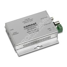 ComNet FVR10M: Optický konvertor pro video