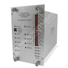 ComNet FVT8SFP2R: Optický konvertor pro video