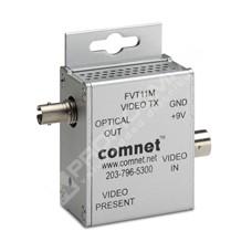 ComNet FVT11MAC: Optický konvertor pro video