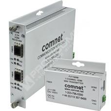 ComNet FVT1MI: Optický konvertor pro video