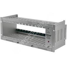 ComNet C1-EU: 14 slot chassis pro media konvertory ComNet