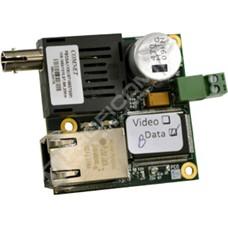 ComNet CNFE1S2/5: PCB Fast Ethernet media konvertor 10/100M RJ45 na SM ST