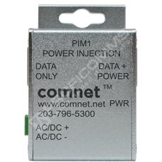 ComNet PIM1: PoE injektor