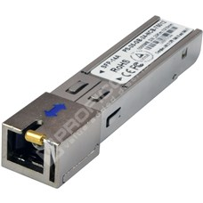 ComNet SFP-14A: Průmyslový WDM SFP transciever 1G SM 20km SC