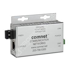 ComNet CNFE2MC-M: Průmyslový Fast Ethernet mini media konvertor 10/100M RJ45 na SFP