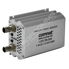 ComNet CNVETX1: Optický konvertor pro audio