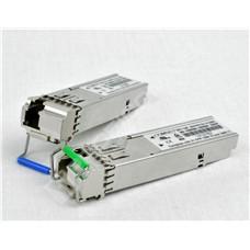 ComNet SFP-10B: Průmyslový WDM SFP transciever 100M SM 20km LC