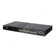 Edge-Core ECS4100-28T: Gigabit Ethernet 28 port Access Switch