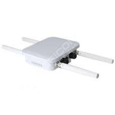 Edge-Core ECWO5211-L: Venkovní dvoupásmový WiFi přístupový bod 802.11 ac/a/b/g/n 2x2 MIMO, Wave 2