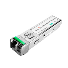 Gigalight GP-1303-02C-C: Cisco kompatibilní SFP transceiver, FE/STM-1, MM, 1310nm, 2km, LC konektory