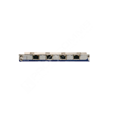 Hillstone IOC-4GE-B-M-IN-12: Rozšířující modul 4x Gigabyte Ethernet ports