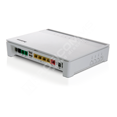 Inteno DG301B: Gigabit Ethernet, ADSL a VDSL VoIP DECT Wi-Fi router