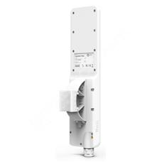 LigoWave DLB-6-90AC: 6 Ghz WiFi jednotka,  propustnost 300 Mbps, výkon 30dBm, 90° sektorová anténa, IP-66, montáž na zeď / sloup