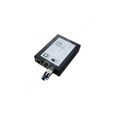 MODnet CGC-U011GB: Gigabit Ethernet media konvertor 10/100/100M RJ45 na SFP, externí zdroj