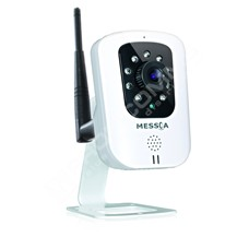 messoa MES-NCC800WL-HP1: IP Kamera