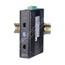 Microsens MS655020X: Průmyslový Fast Ethernet VDSL2 Extender, 10/100M  přes kroucenou dvoulinku, až 88Mb/s