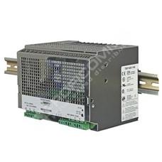 Microsens MS700469: Průmyslový zdroj na DIN lištu, výstup 600Watt 48VDC/12.5A