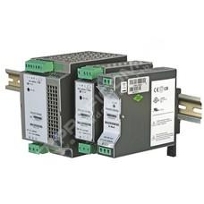 Microsens MS700430: Průmyslový zdroj na DIN lištu, výstup 60Watt 48VDC/1.25A