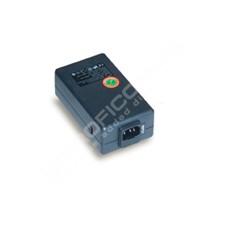 TKH Siqura PA01 / EU: Napájecí adapter