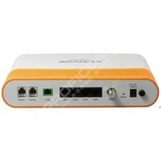 Raisecom ISCOM HT803-R: Koncová GEPON ONU jednotka s VoIP a CATV