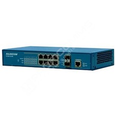 Raisecom ISCOM2110A-MA-AC: Fast Ethernet 10 port L2 switch