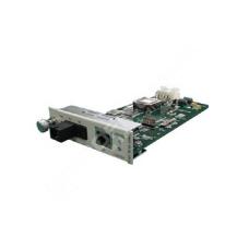 Raisecom RC832-30-BL-SS15: Konvertor 1x E1 RJ45 na optiku SM Single Fiber, TX 1550nm / RX 1310nm, 25km