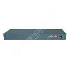 Raisecom RC953-FE8E1-BL-AC: Inverzní multiplexer - převodník 10/100M Ethernet přes 8x E1
