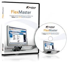 Ruckus 901-0100-FME0: Aplikace FlexMaster pro správu až 100 AP