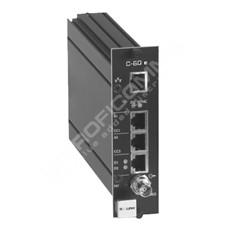 Siqura C-60 E-MC: Enkoder video