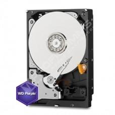 TKH NVH-86TB: Hard drive