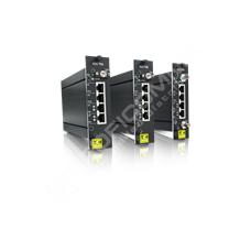 SIQURA ADS 1250 TRA/SA: Optický konvertor pro data