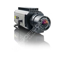 SIQURA BC840-PID-XT: IP Kamera
