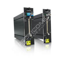 TKH CCM 1010 TX/SA: Optický konvertor pro kontakty