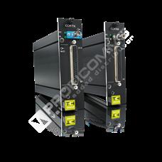TKH CCM 1010 TX: Optický konvertor pro kontakty