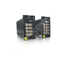 TKH OCTA 4010 TX: Optický konvertor pro video